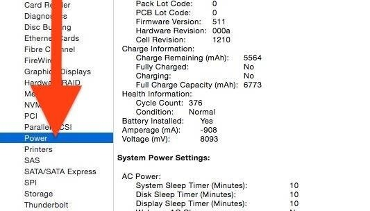 0 amperage macbook battery bosch alarm pir wiring diagram give your s a longer healthier life with these step 2access the power panel