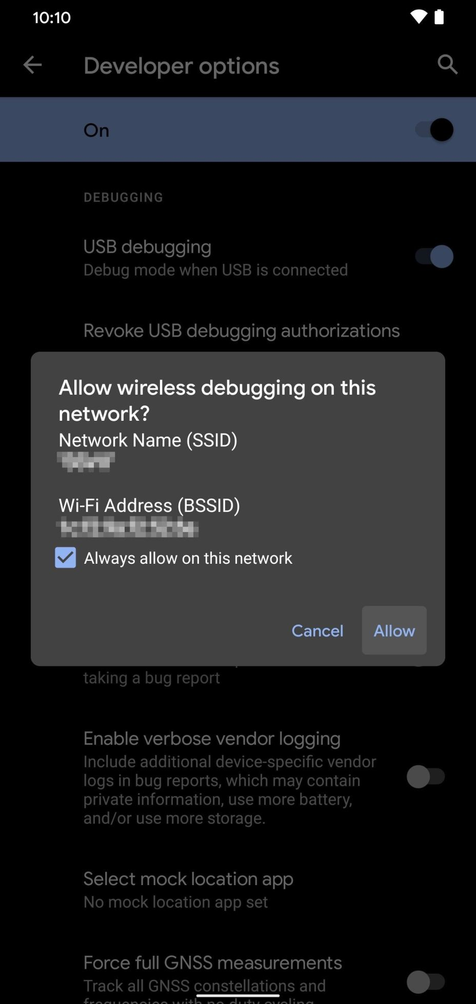 How to Set up Wireless Debugging on Android 11 to Send ADB Commands Without a USB Cable