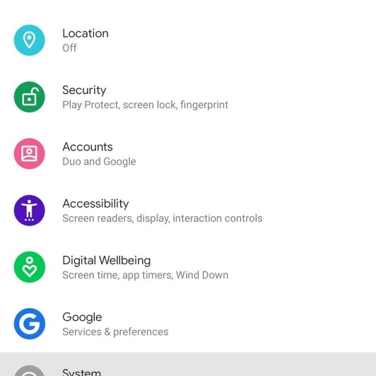 How to Get New Themes for Your Pixel on Android 10