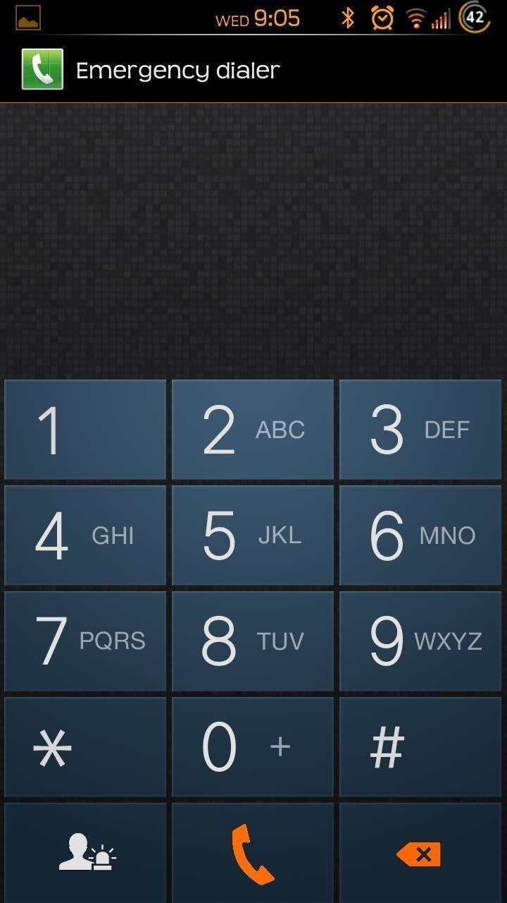 Phone Samsung Galaxy Case S2