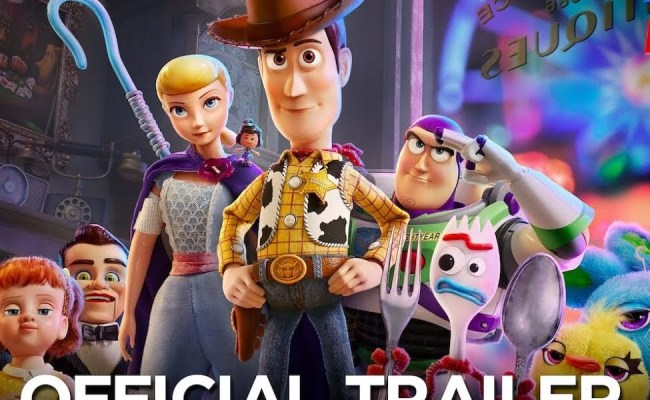 123movies Toy Story 4 2019 Watch Full Hd Movie Online