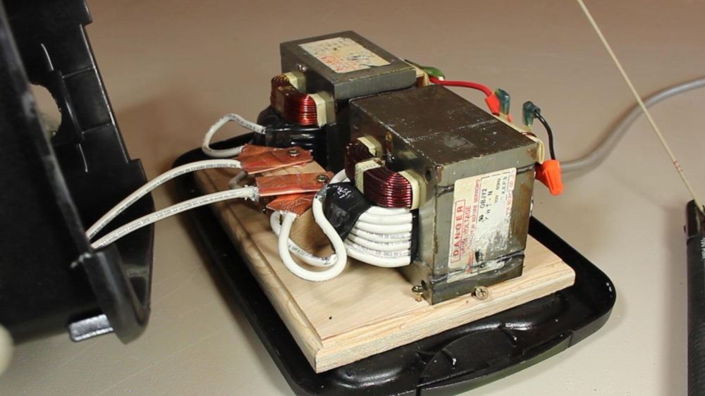 medium resolution of how to make an ac arc welder using parts from an old microwave part 1 hacks mods circuitry gadget hacks