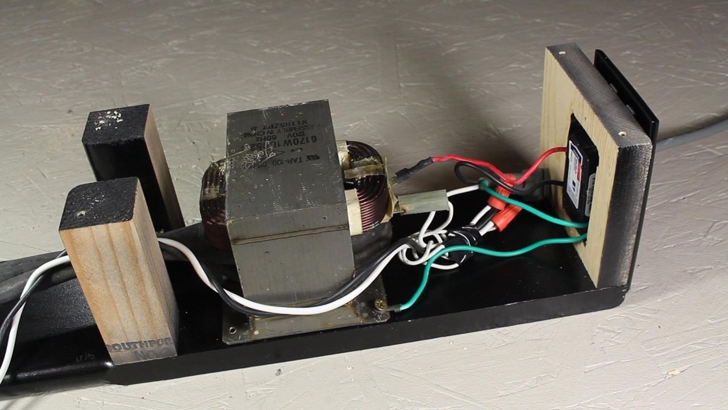 24v Transformer Wiring Diagram How To Make A Spot Welder For Cheap 171 Hacks Mods
