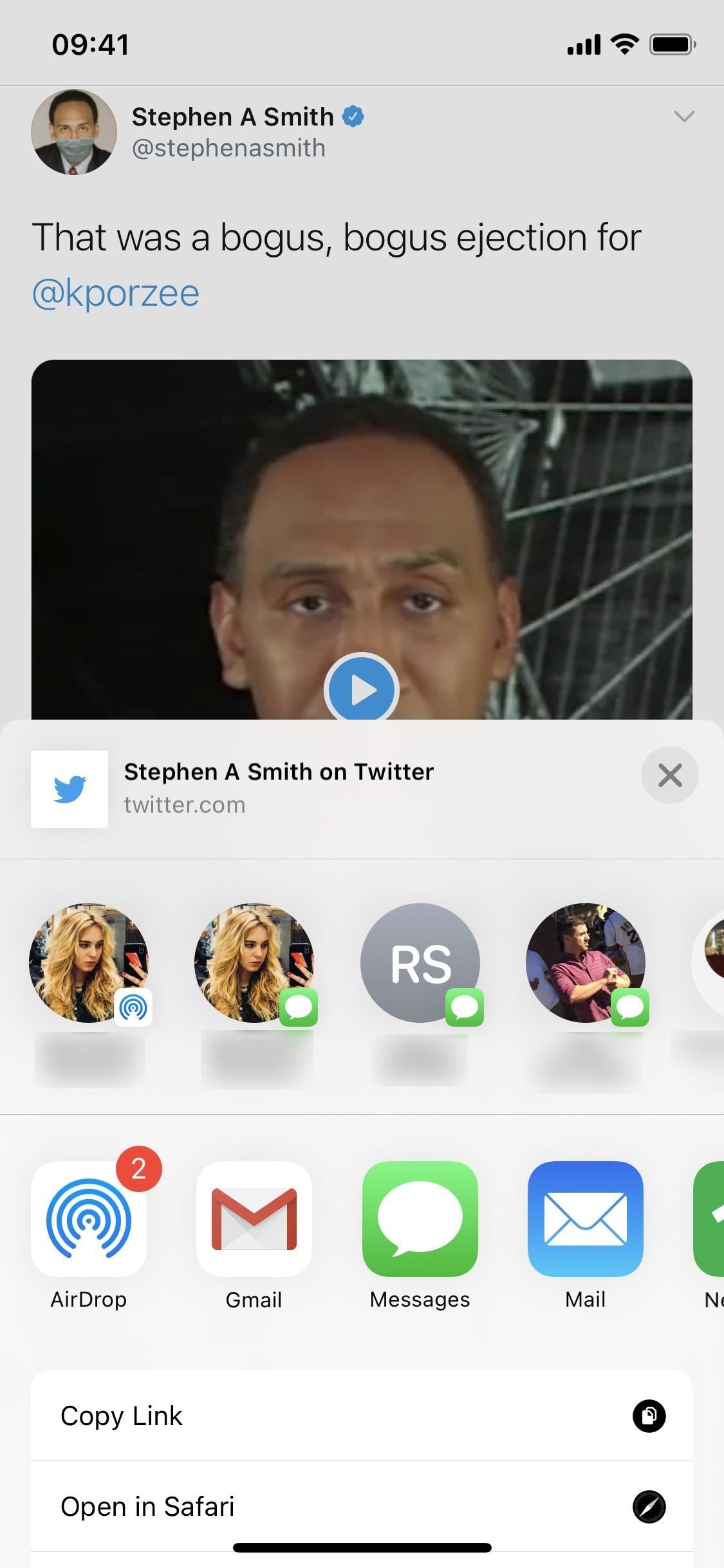 This Shortcut Lets You Easily Download Twitter Videos & GIFs to Your iPhone's Photos App « iOS & iPhone :: Gadget Hacks