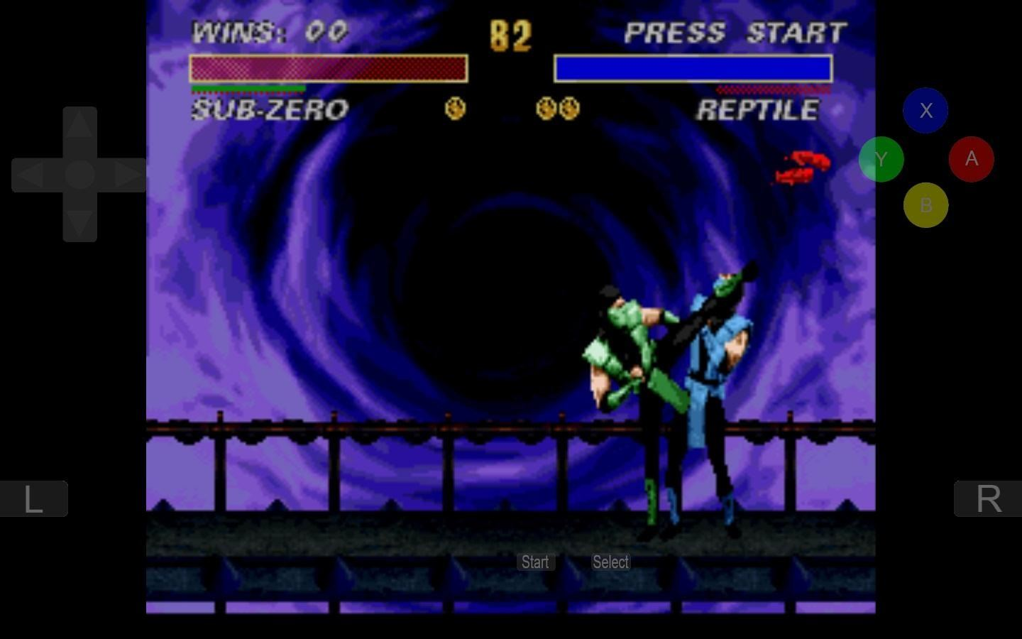 Play SNES Games On The Windows Surface RT And Windows 8