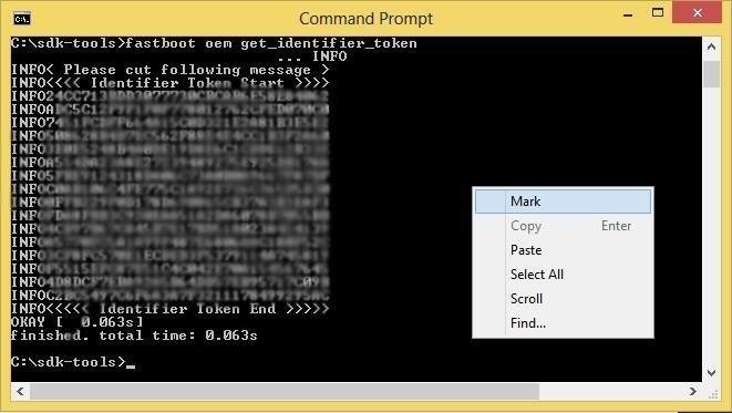 The Easiest Way to Unlock the Bootloader on Your HTC EVO 4G LTE or Other HTC Smartphone « Android :: Gadget Hacks