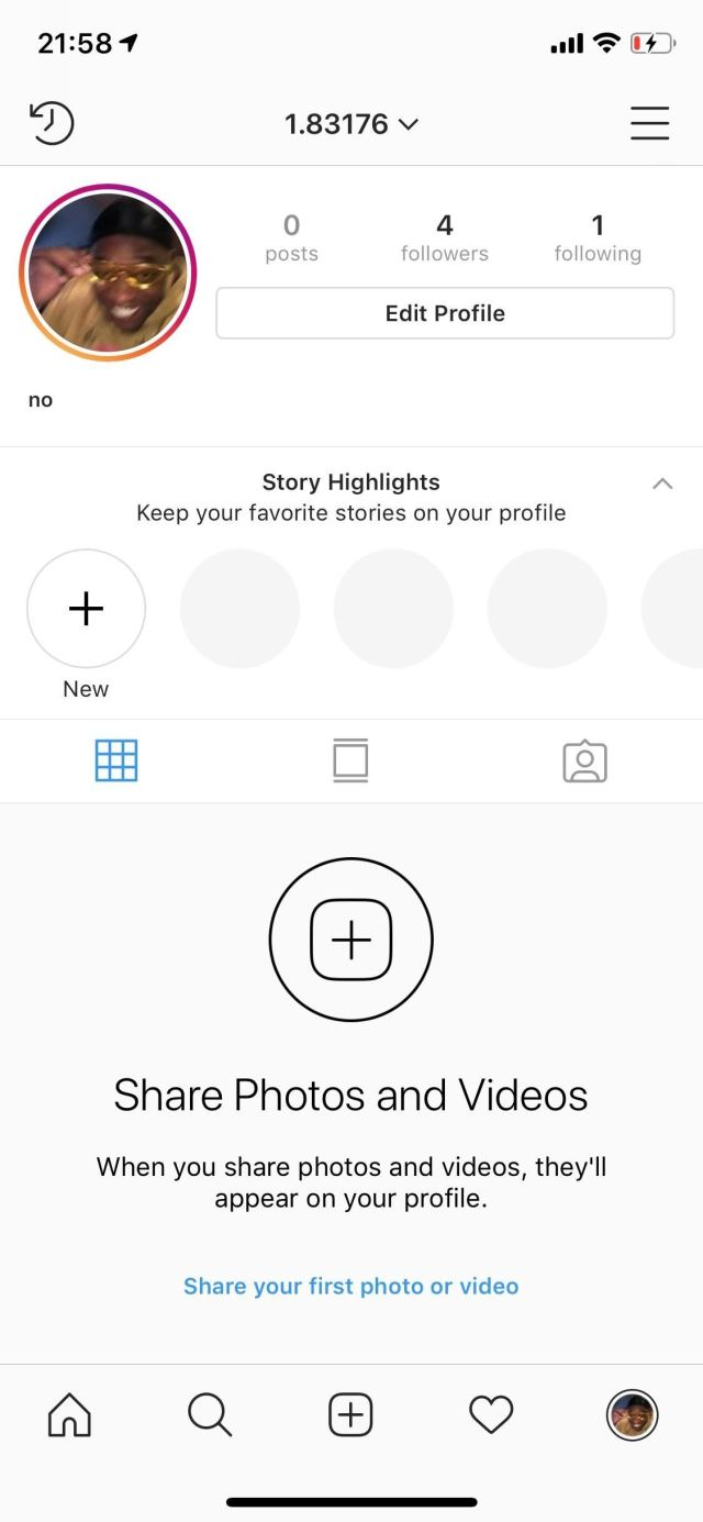 How To Delete Instagram Account 22 Delete Your Instagram Account