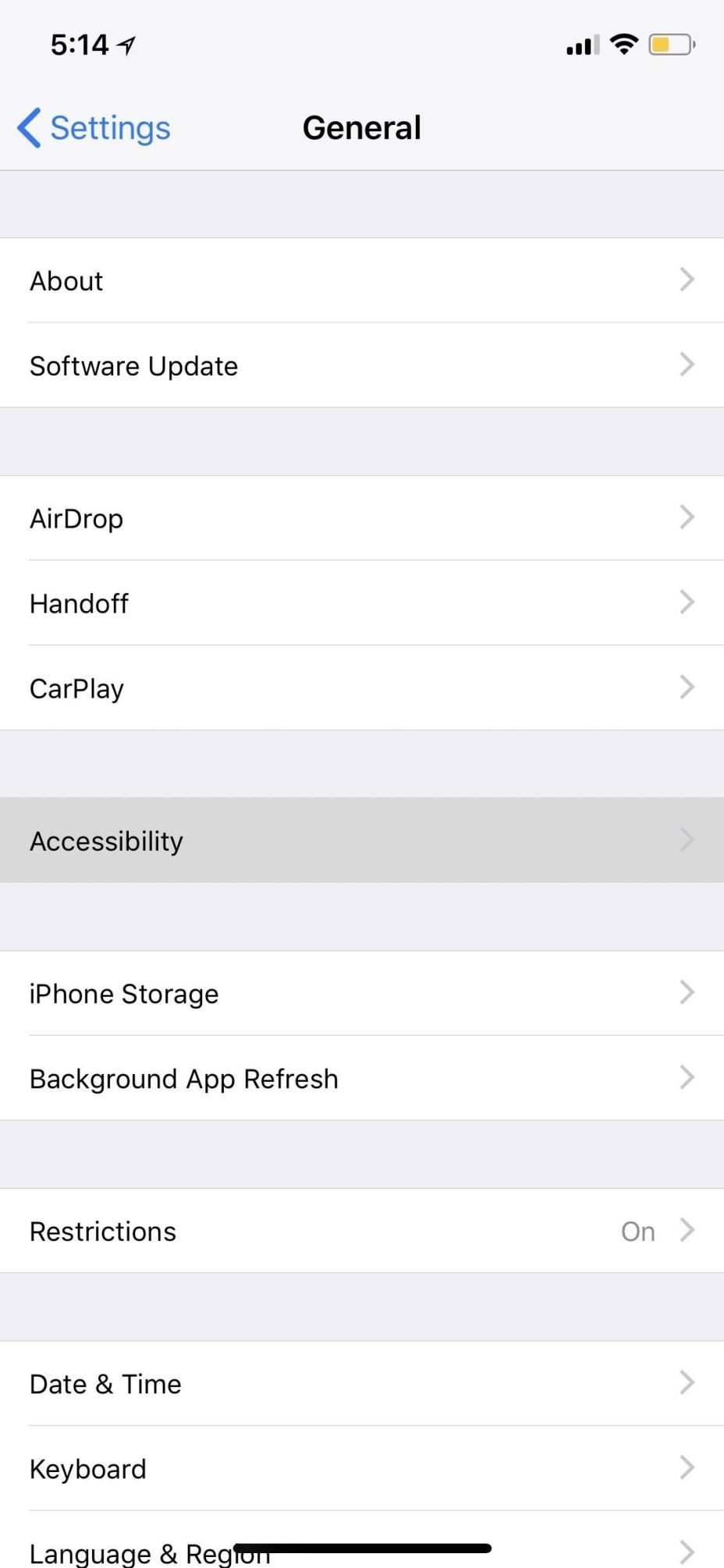 3 Steps to Stop Your iPhone's Screen From Randomly Turning On