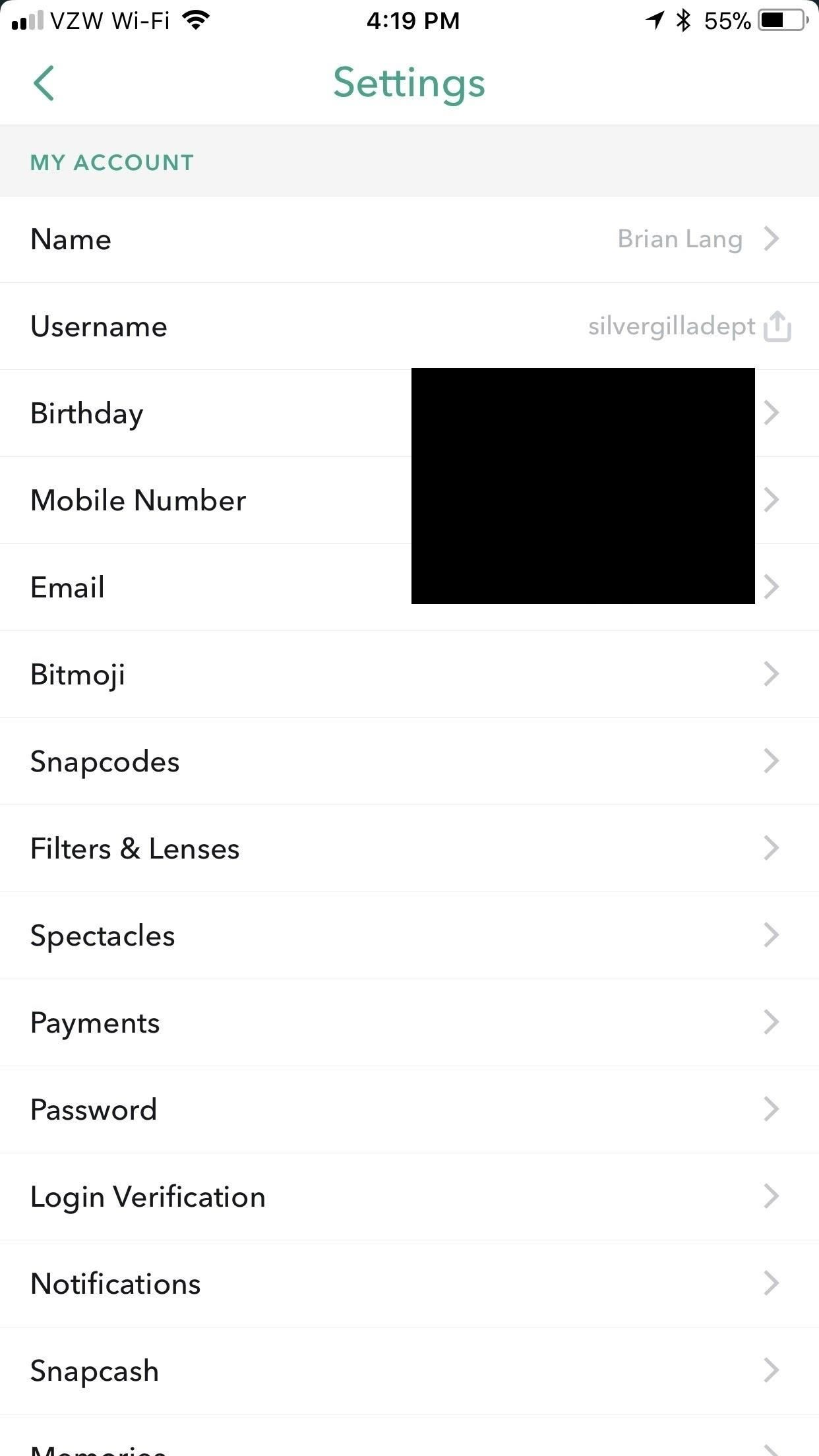 Snapchat 101: 6 Privacy Settings You Need to Check on