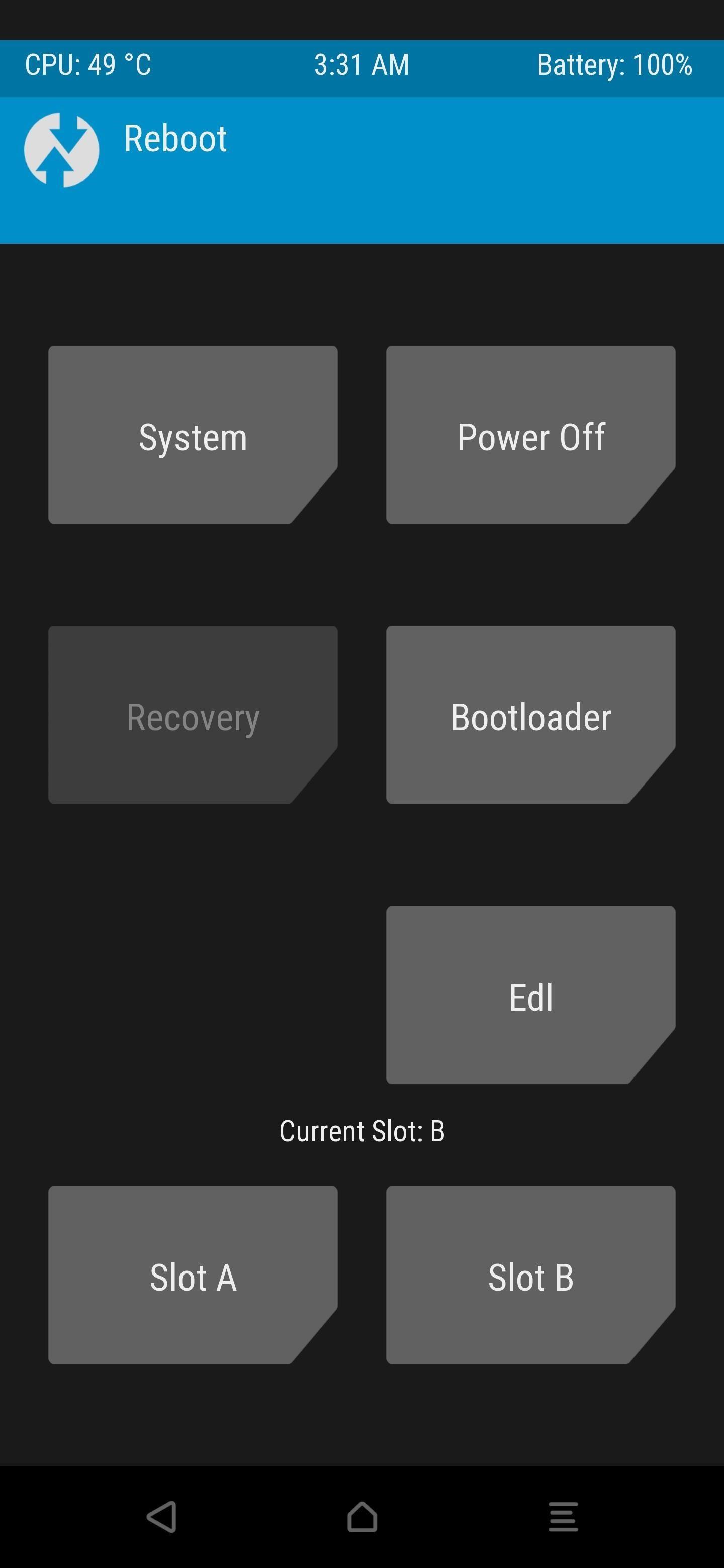 ルートを失うことなくOnePlus 7 Proを更新します-コンピューターは必要ありません«OnePlus :: Gadgethacks