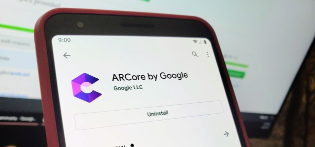 How to activate ARCore on any Android phone