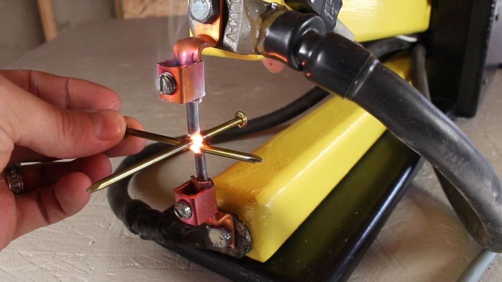medium resolution of now you know how to make my version of a cheap spot welder