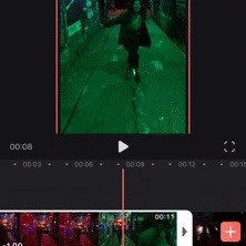 How to Add Dissolves, Wipes, Fades & Other Video Transitions in Enlight Videoleap for iPhone
