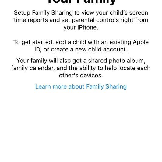 Comment limiter l'utilisation de TikTok de vos enfants sur leur iPhone