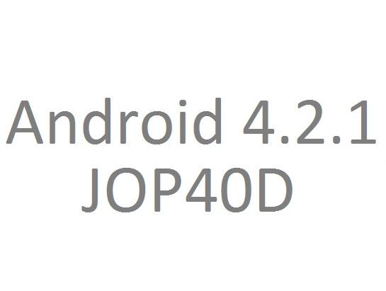 [Manual Download] Nexus 7 Wi-Fi/HSPA+ Android 4.2.1 Update
