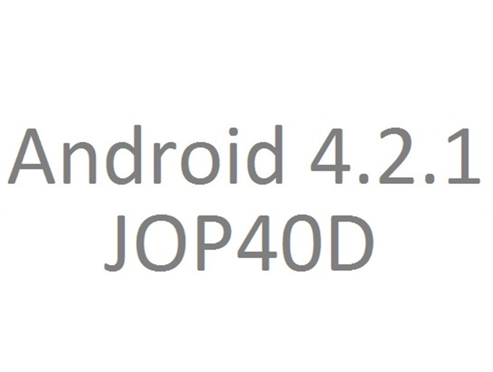 [Manual Download] 'Takju' Galaxy Nexus Android 4.2.1