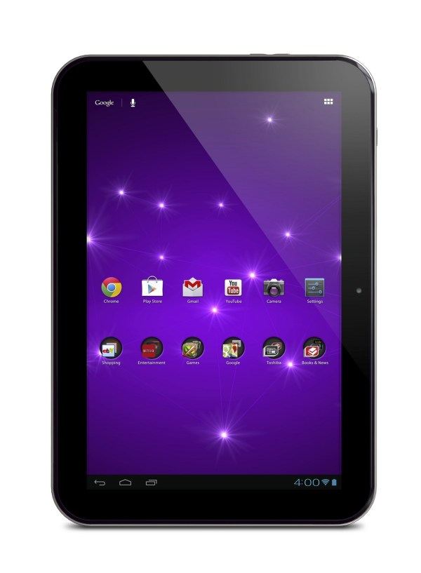 Toshiba Excite 10 Se Full Specifications And Details - Gadgetian