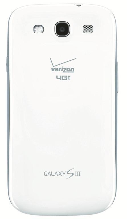 Samsung Galaxy S III Verizon I535 Full Specifications
