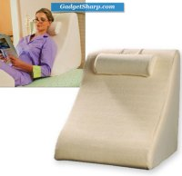 7 Multifunctional Bed Pillows for Reading in Bed  Gadget ...