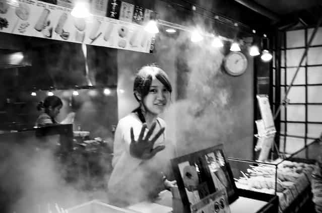 Daily Life In Japan GagDaily News