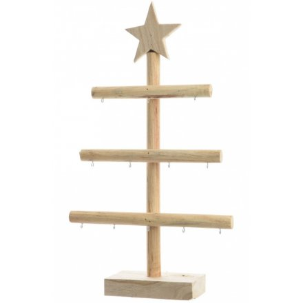 Christmas Decoration Stand