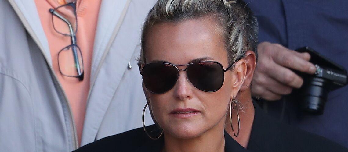 Laeticia Hallyday réagit aux déclarations de Laura Smet sur le testament, elle exprime«son écoeurement»