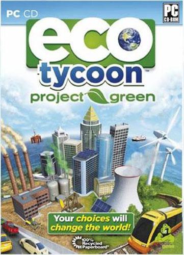 Privatizar o setor elétrico ou explorar o pré-sal também são ações em Eco Tycoon