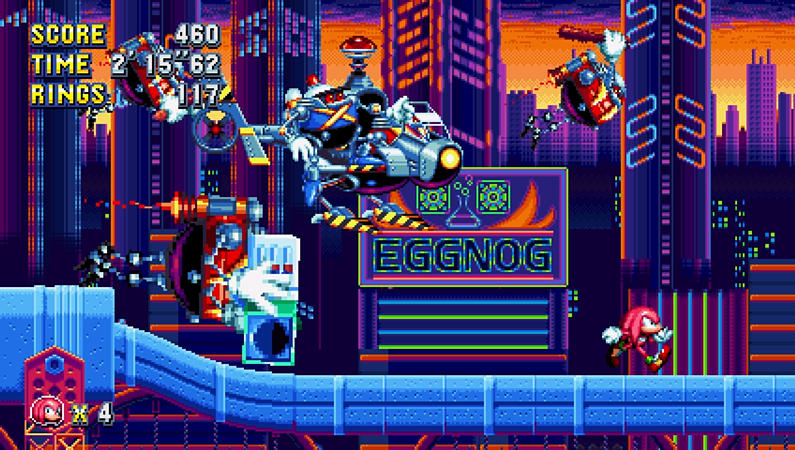 Image result for Sonic Mania