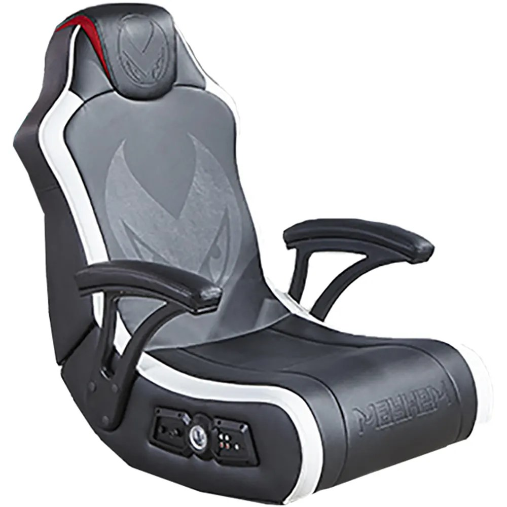 Game Chair With Speakers Floor Gaming Chair