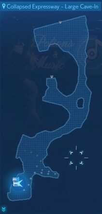 Ff7 Map Labeled : labeled, Chapter, Never, Sleeps, Story, Guide, Walkthrough, Market, Remake|Game8