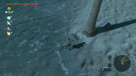A Fragmented Monument Walkthrough   Fragment Locations   Zelda: Breath of the Wild (BotW) Game8