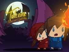 Taleans Hansel & Gretel