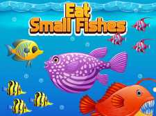 Eat Small Fishes