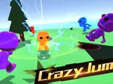 Crazy Jump