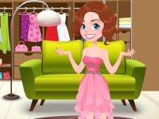 Dulce Mia Dress Up
