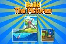 Build The Pictures