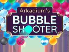 アルカジウムバブルシューター