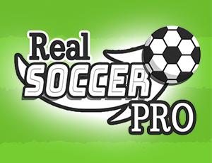 لعبة كرة القدم للمحترفين