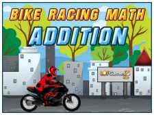Bike Racing Addition