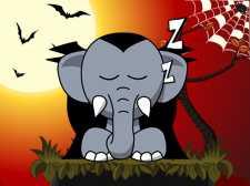 Snoring Elephant puzzle [Transilvania]