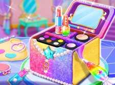 Pretty Box Bakery Game