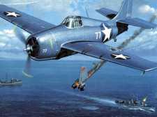航空艺术空战拼图