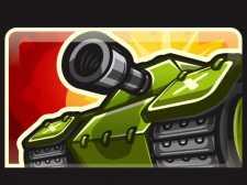 Tank oorlogen