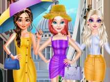 Princesa Summer Fashion