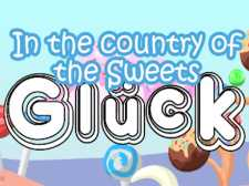 Gluck in the country of the Sweets