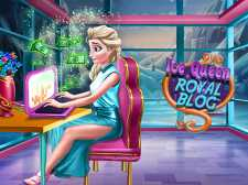 Ice Queen Royal Blog