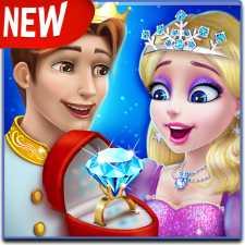 Dia do Casamento da Princesa do Gelo