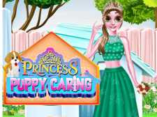 Princesse chiot