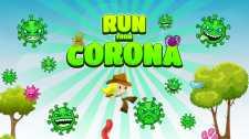 Corona'dan koş