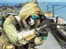 Commando IGI Shooting Strike